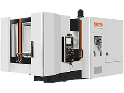 Mazak HCN4000-III horizontal machining center