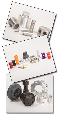 Mattson Witt Precision Products, Inc. - Request a Quote